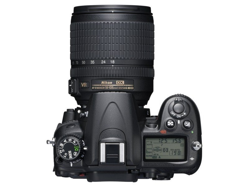 Nikon D7000 - 圖2