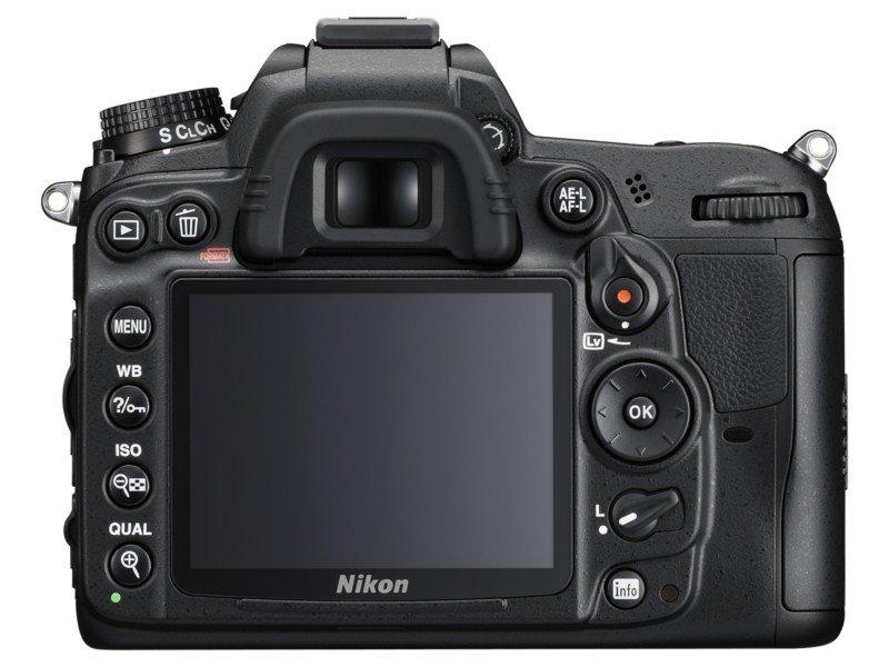 Nikon D7000 - 圖3
