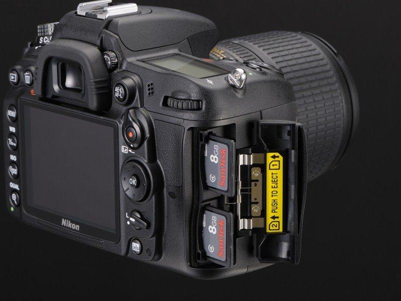 Nikon D7000 - 圖4