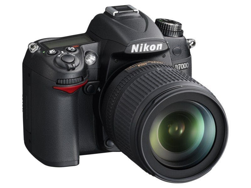 Nikon D7000 - 圖6