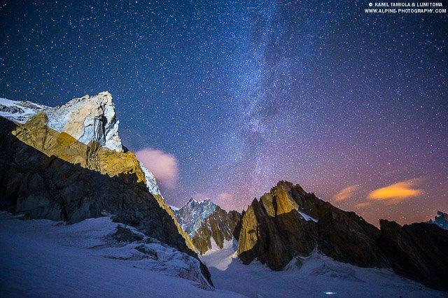 絕美!拍攝夜空星光的技巧 - No.1 攝影技巧學習平台 | 攝影課程