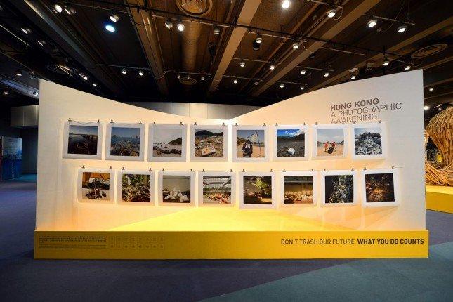 Hong Kong Cleanup Exhibition_Hong Kong A Photographic Awakening
