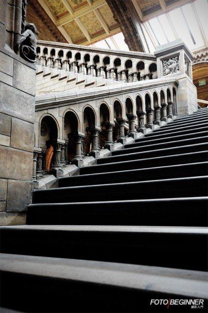 也拍拍樓梯吧!(f/5.6 | 1/30s | ISO3200)