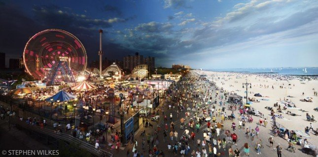 DAY_TO_NIGHT_CONEY_ISLAND