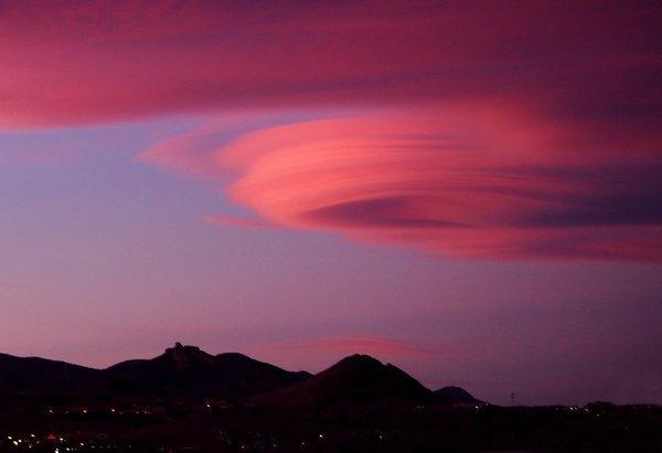 13 Photo by {link:http://nashmetro.deviantart.com/art/Clouds-of-Purple-113605523}~Nashmetro{/link}