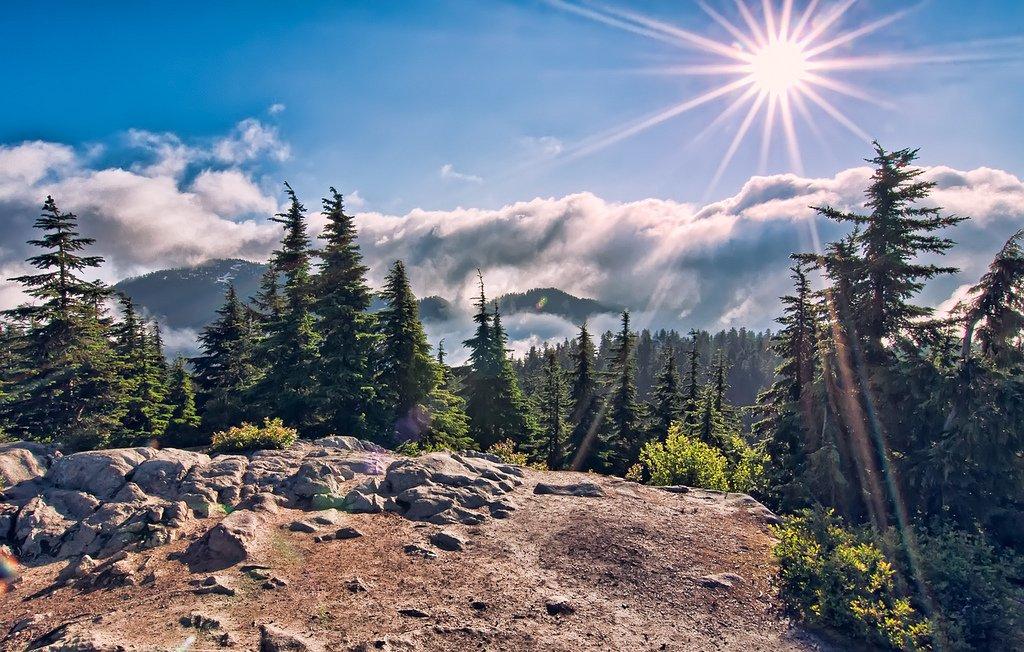拍出太陽星芒的技巧 - No.1 攝影技巧學習平台 | 攝影課程