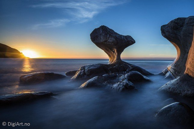 The stone | Steinen
