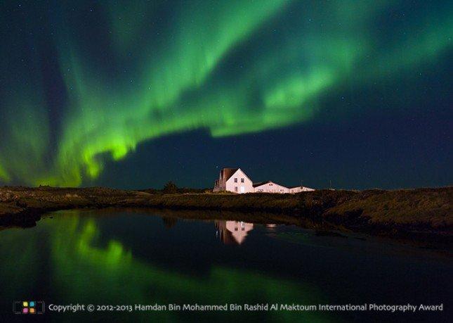 Oscar Bjarnason - Iceland
