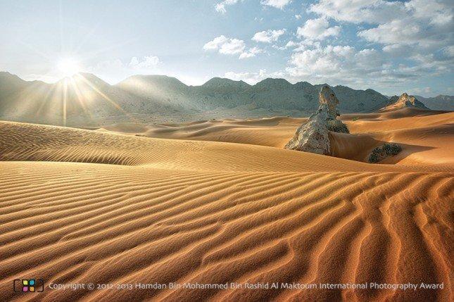 Abdulaziz Binali - United Arab Emirates