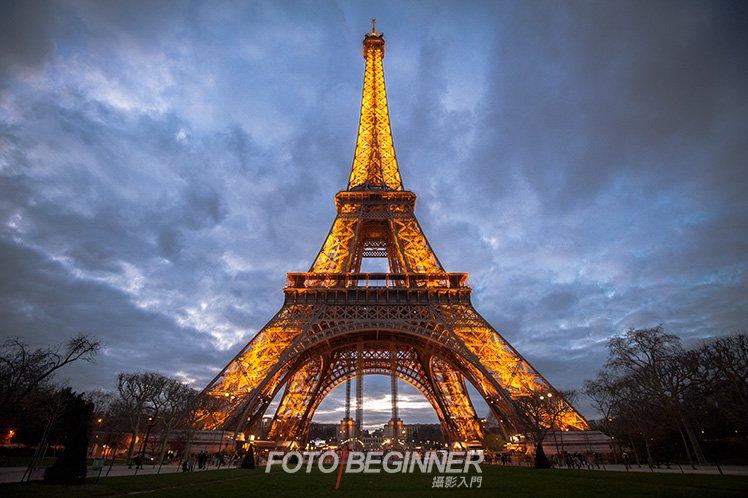 Paris 旅行攝影