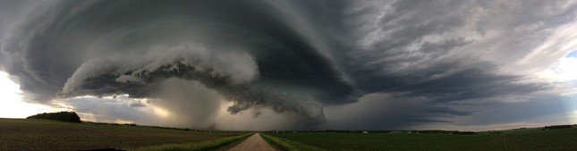© KYLE G. HORST Watertown, SD United States 1st Place - Panorama