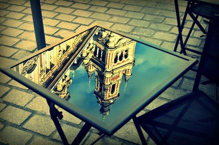 Photo by {link:http://elessar91.deviantart.com/art/Reflection-307289148}elessar91{/link}