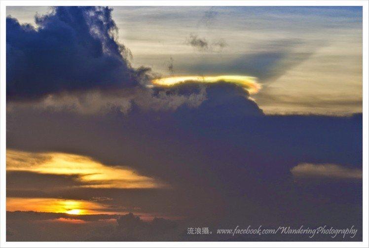 02. 小馬山彩雲