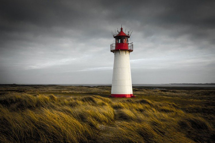 Photo by {link:http://500px.com/photo/64712375/sylt-lighthouse-by-holger-schmitt-}Holger Schmitt{/link}