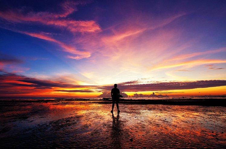 透過白平衡可以改變相片的顏色,增加衝擊力!(Photo by {link:https://www.flickr.com/photos/shuttershuk/7115372583/}A Moment To Remember{/link}