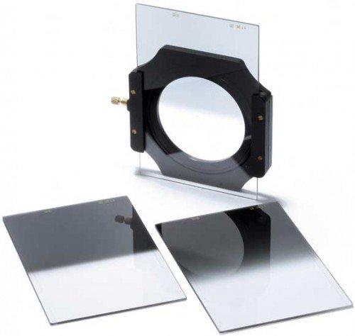 方形濾鏡和鏡座(非必需)