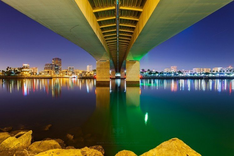Photo by  {link:https://500px.com/photo/96407285/under-the-rainbow-bridge-1-by-nhut-pham}Nhut Pham{/link}