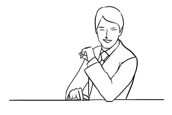 (12) 上一個pose的變化版本