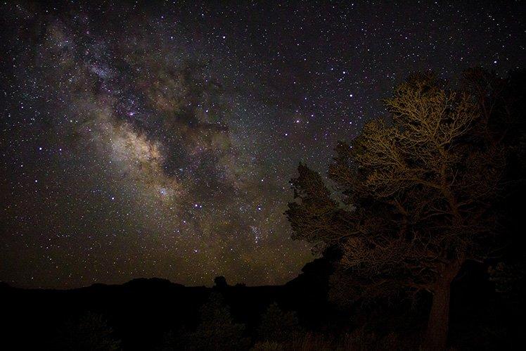 用 Kit Lens 也能拍出精彩星空銀河照! - No.1 攝影技巧學習平台 | 攝影課程
