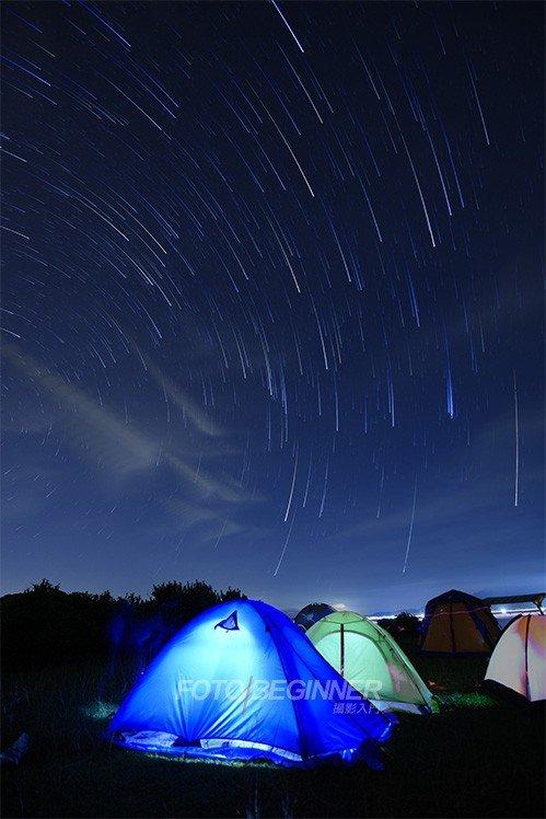 【攝影攻略】如何拍攝銀河、星空、星軌、雲海?