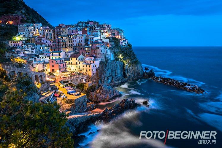 Italy 五漁村 cinque terre