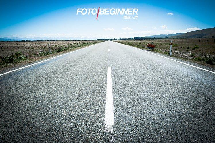 超有用!「道路」在相片中的拍攝方法