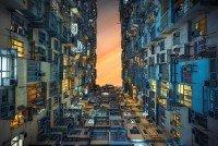 【精彩相片參考】學習拍出這 24 張抽象的建築物相片