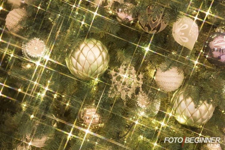 星鏡可以為相片加上有趣的星星特效。
